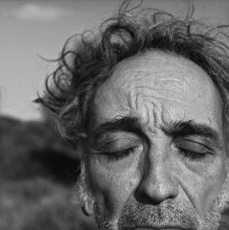 Alberto García-Alix, Un instante de eterno silencio, 2010