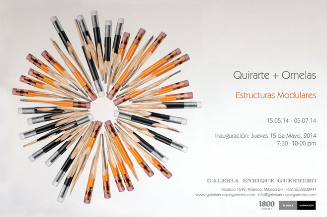 Anabel Quirarte / Jorge Ornelas - Quirarte & Ornelas