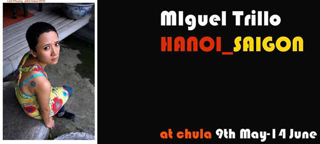 Miguel Trillo, Hanoi_Saigon