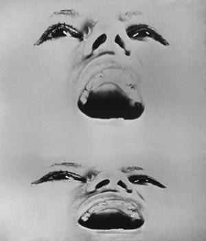 David Lamelas, El Grito, 1962