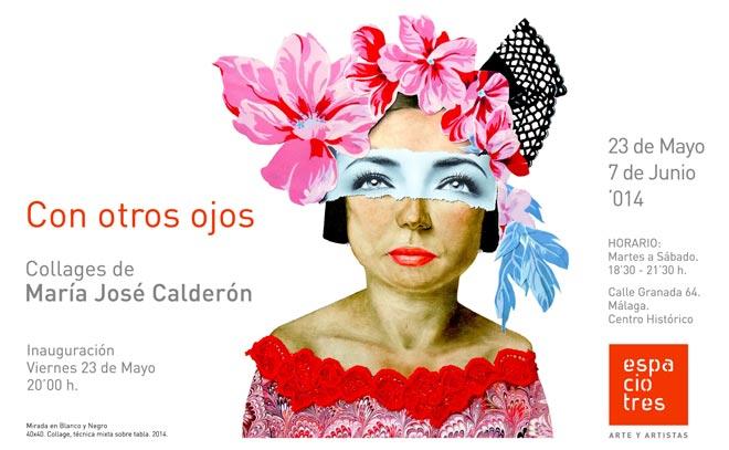 María José Calderón, Con otros ojos