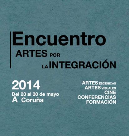 III Encuentros. Artes por la integración. Las artes y el menor en riesgo de excl