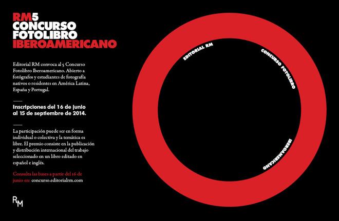 V Concurso Fotolibro Iberoamericano