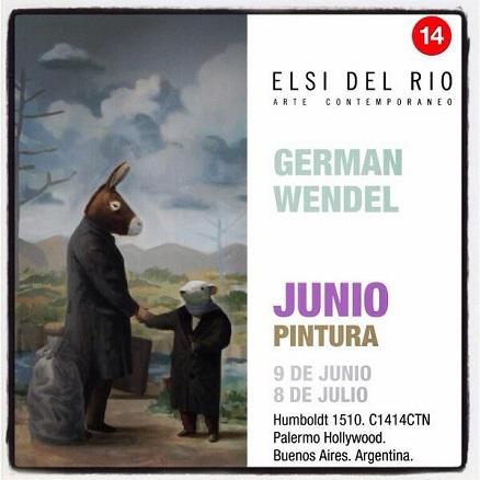 Germán Wendel