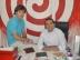 Sema DAcosta y Juan Francisco Rueda, nuevos comisarios de TENTACIONES 2010
