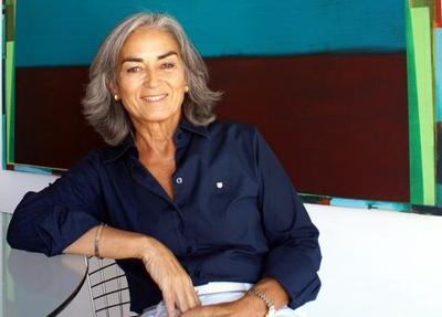 Ivânia Gallo, directora de ARTE LISBOA | Ivânia Gallo:  Las ferias tendremos que adaptarnos a las nuevas formas de intermediar el arte