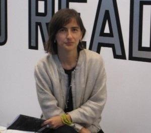 Maria Ines Rodriguez | María Inés Rodríguez dejará en julio el MUSAC