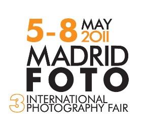 Logo de MADRIDFOTO | MADRIDFOTO tendrá menos galerías y la mitad de las que estuvieron hace un año no repiten