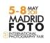 Logo de MADRIDFOTO