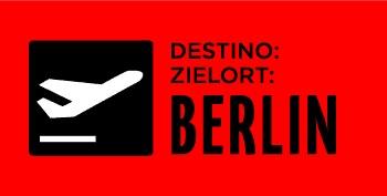 Destino Berlin | Destacadas exposiciones con obras de artistas españoles en el exterior
