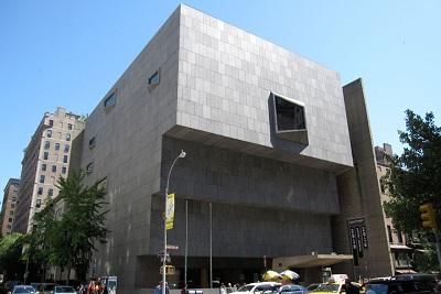 Edificio Breuer, sede actual del Whitney Museum   Acuerdos de colaboración entre importantes museos
