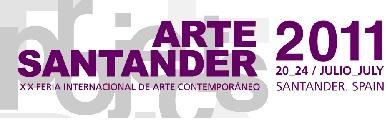 ArteSantander 2011   La nueva ArteSantander congrega a 45 galerías con 45 propuestas en su 20 aniversario