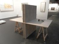 Premio Illy-Solo Project. en ARCOmadrid 2011. André Komatsu en Galeria Vermelho
