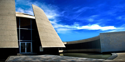 Recién reinaugurado Museo de Arte de Ciudad Juárez en México | Latinoamérica refuerza posiciones en el mercado global del arte