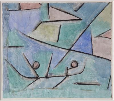 Paul Klee en Construyendo UToPIAS | Colectivas y clásicos para estrenar temporada
