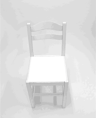 Julio Adán. Serie Esto es un dibujo 2011. Cortesía Capa | Diez escultores españoles finalistas del Premio Internacional Giovane Scultura