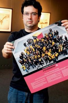 Daniel Sosa   Fotograma 11, un encuentro internacional que inunda de fotografía Uruguay