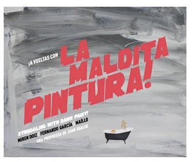 A vueltas con la maldita pintura, en el MUICO | La pintura como medio artístico en el MUICO, Fundación Pedro Barrié y Marlbourgh
