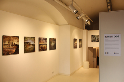 Espacio GIC en Barcelona | Nuevo museo en Ciudad Real, mientras cierran espacios en Cuenca, Avilés,...