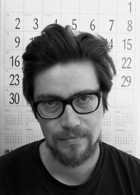 Miguel Aguirre - Foto cort. de Galería Pilar Serra | Miguel Aguirre: Las imágenes requieren ser analizadas pictóricamente con distancia emocional