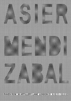 Asier Mendizábal   Asier Mendizabal inaugura su mayor exposición fuera de España