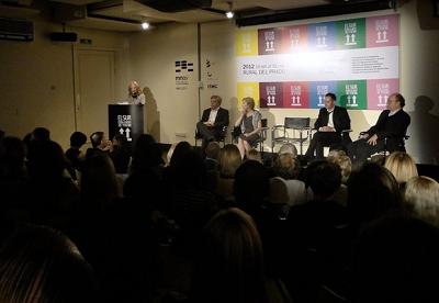 Presentación de la Bienal de Montevideo   Montevideo estrenará bienal en 2012