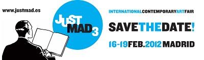 Justmad 2012 | 55 galerías participarán en el programa general de Justmad 2012