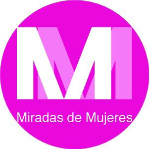 Logotipo del I Festival Miradas de Mujeres | El I Festival Miradas de Mujeres reunirá 300 artistas en 70 sedes madrileñas