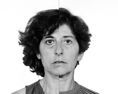 Esther Ferrer | Esther Ferrer y Sergio Prego, galardonados en el País Vasco