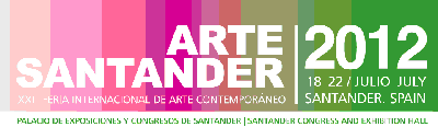 ArteSantander 2012 | Artesantander reúne 42 galerías y 57 artistas, con mayoría madrileña en ambos casos