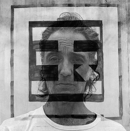 Autorretrato. Ajuste de cuentas, 2008. Alberto García-Alix   Alberto García-Alix, segundo español en recibir el Premio PHotoEspaña