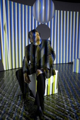 Carlos Cruz-Diez en la exposición El color en el espacio y el tiempo del MFAH   La mayor exposición retrospectiva de Carlos Cruz-Diez llega a Brasil