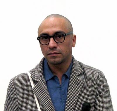 Abraham Cruzvillegas   Abraham Cruzvillegas: primer artista latinoamericano en ganar el Yanghyun Prize
