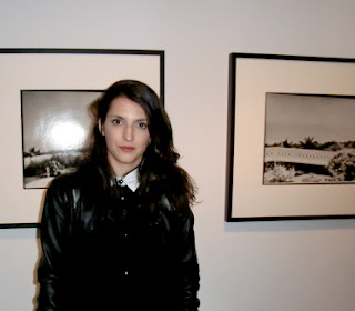 Paloma Polo en su exposición Posición aparente en el Museo Reina Sofía | Paloma Polo, Marlon de Azambuja y Terence Gower, destacados estrenos internacionales