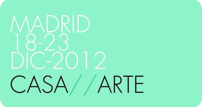 Logo de CASA  ARTE | La galerista Blanca Berlín promueve una nueva feria de arte en Madrid