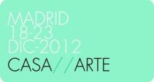 Logo de CASA  ARTE