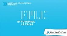 XIX Fotopres La Caixa