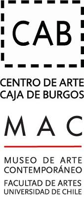 Logos del CAB y del MAC