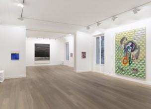 Sede neoyorquina de Lelong, una de las galerías que acuden a ARCOmadrid 13 | ARCOmadrid continúa siendo una feria internacional muy europea