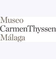 Logotipo del Museo Carmen Thyssen Málaga | El Museo Carmen Thyssen Málaga alcanza más de un tercio de financiación privada en 2013