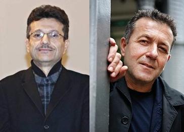 Octavio Zaya izq. y Vicente Todolí | Perfil de 45 comisarios independientes españoles con solidas trayectorias