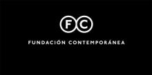 Logo de la Fundación Contemporánea