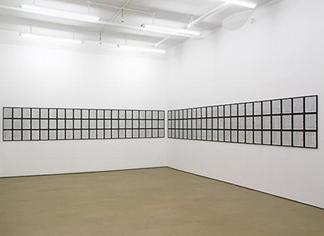 Imagen de la muestra de Luis Camnitzer en Parra & Romero de Madrid en 2011   Los artistas más internacionales, en 2012, de Chile, Guatemala, Honduras, Venezuela y Uruguay