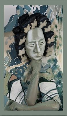 Sleeper, 2012, de Brian Bress   Estrenos de artistas en galerías de ARCOmadrid 2013