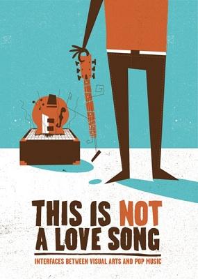 Cartel de la exposición This is Not a Love Song | Screen Festival 2013 reunirá 172 artistas en sus dos grandes ejes temáticos