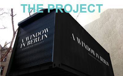 Proyecto itinerante A Window in Berlín | A Window in Berlín: un proyecto itinerante para difundir videoarte iberoamericano
