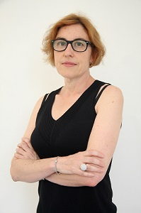 Mónica Álvarez Careaga - Fotografía de Román Alonso   Mónica Álvarez Careaga, nueva directora del Festival Miradas de Mujeres