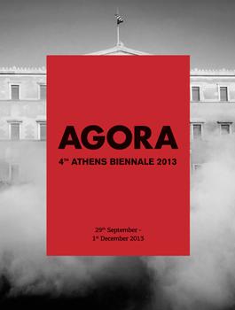 Bienal de Atenas 2013 Agora | Ocho artistas iberoamericanos participan en la 4ª Bienal de Atenas