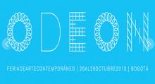 Odeón, Feria de Arte Contemporáneo 2013