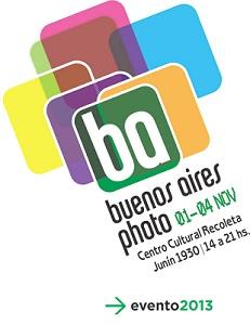 Cartel de Buenos Aires Photo 2013 | Buenos Aires Photo sigue centrada en el mercado local con 26 galerías bonaerenses